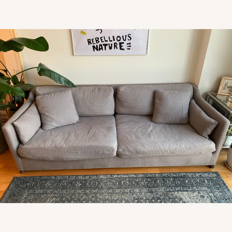 Cisco Brothers Dexter Sofa - image-1