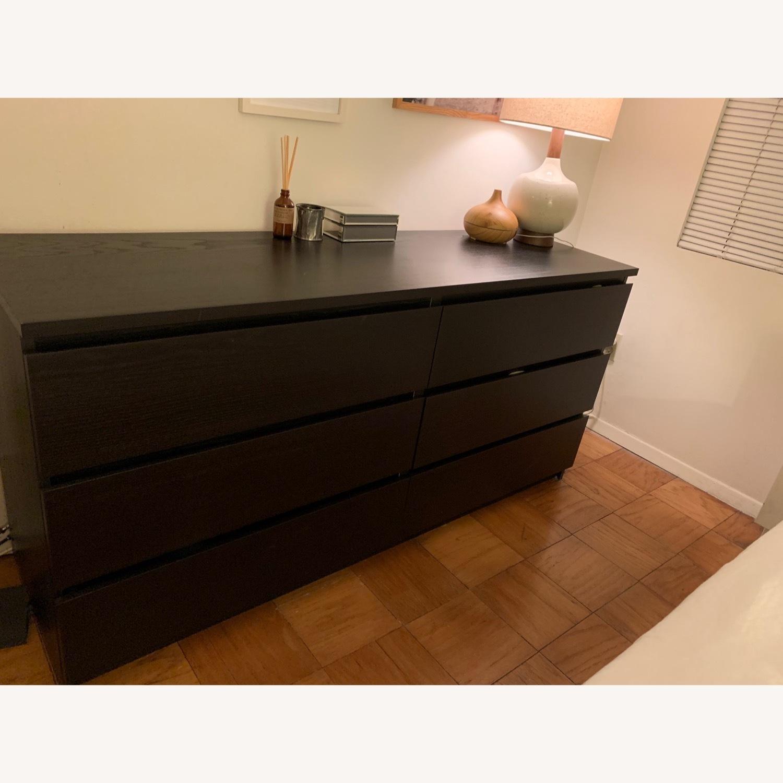 IKEA Malm Dresser - image-3