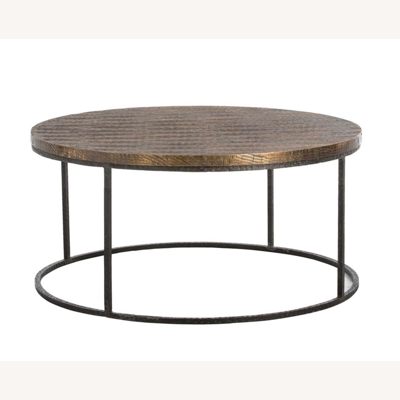 Arteriors Home Nixon Coffee Table - image-3