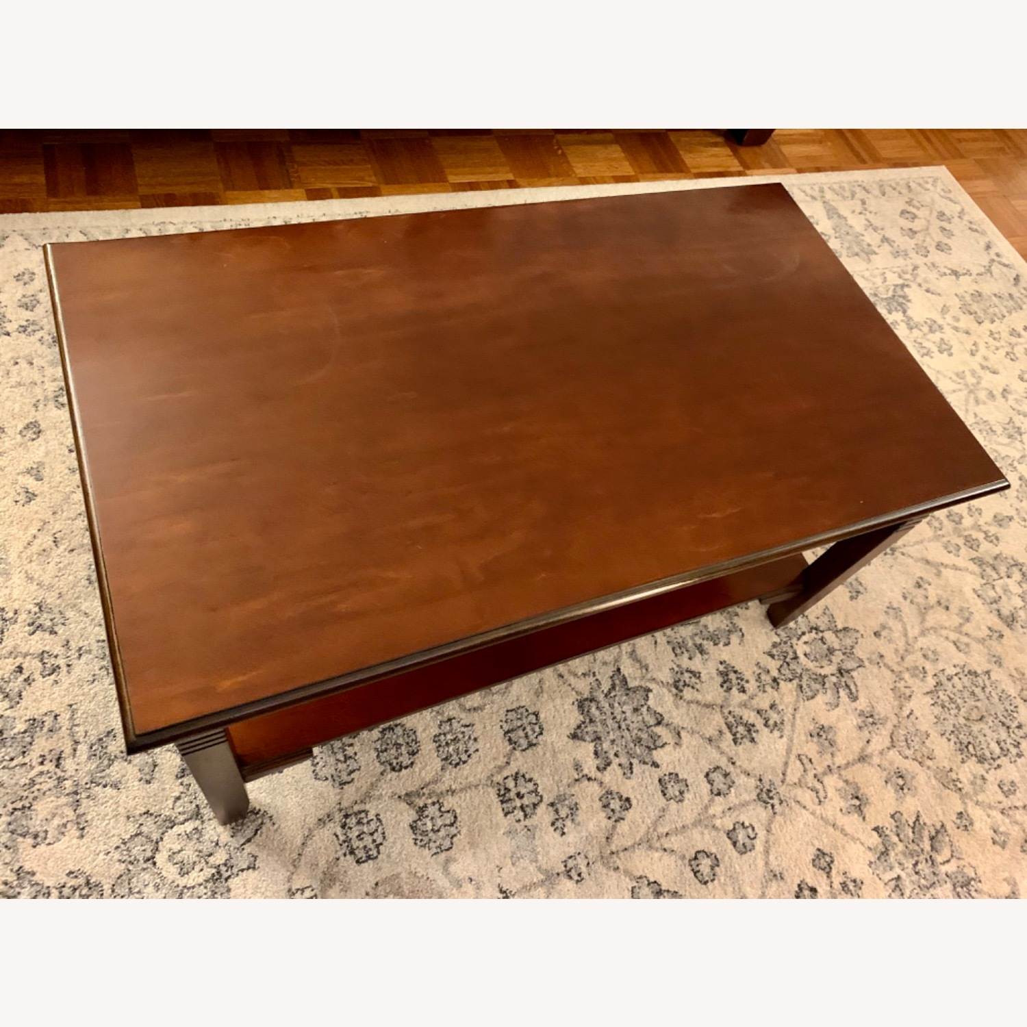 Wayfair Espresso Coffee Table - image-2