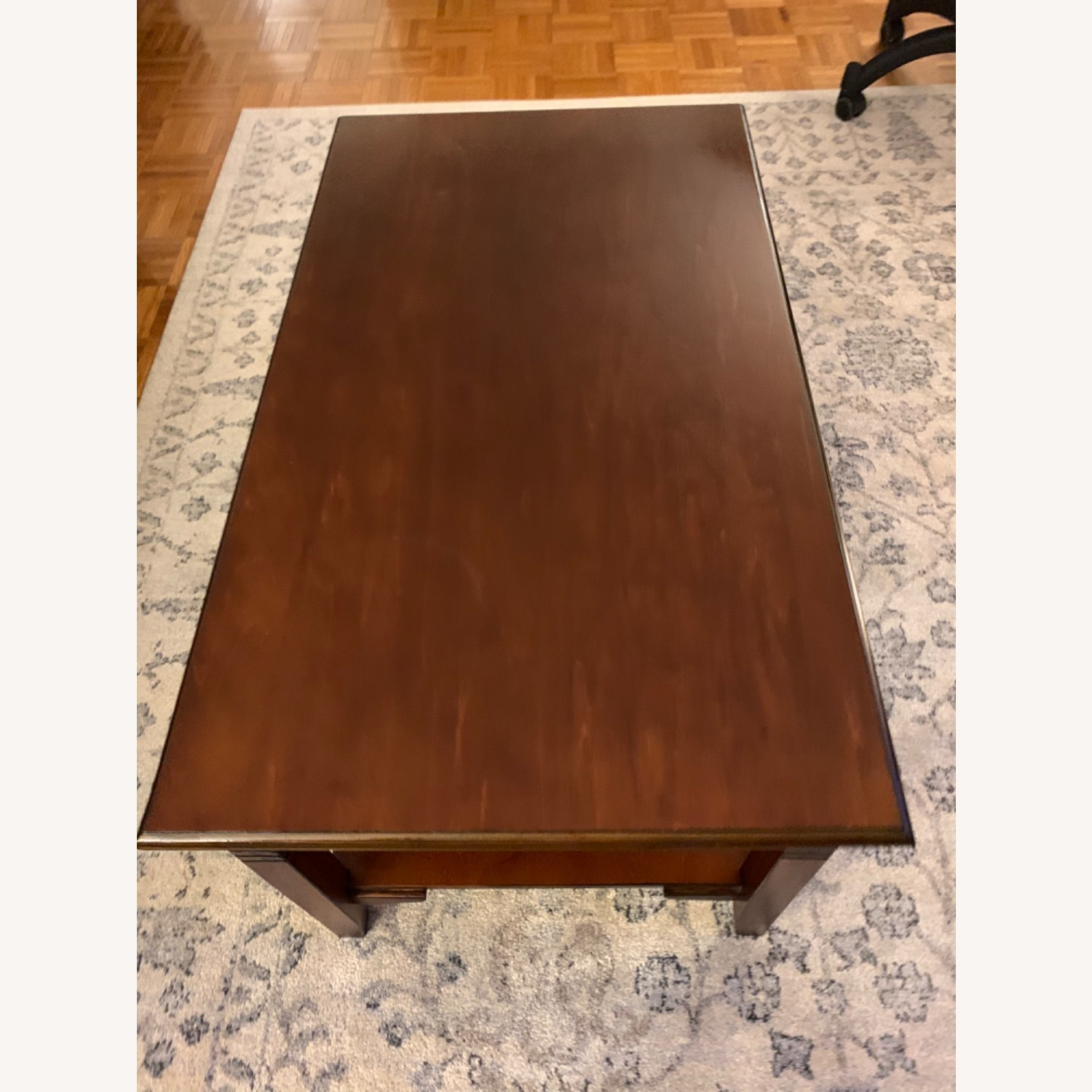 Wayfair Espresso Coffee Table - image-1
