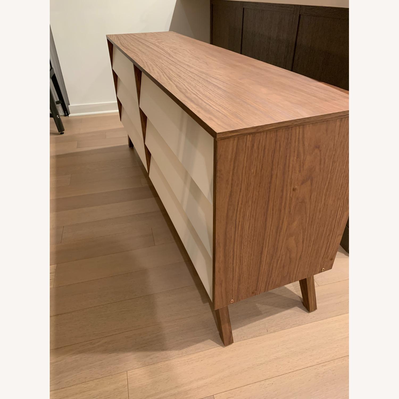 AllModern Donnelly 6 Drawer Double Dresser - image-3
