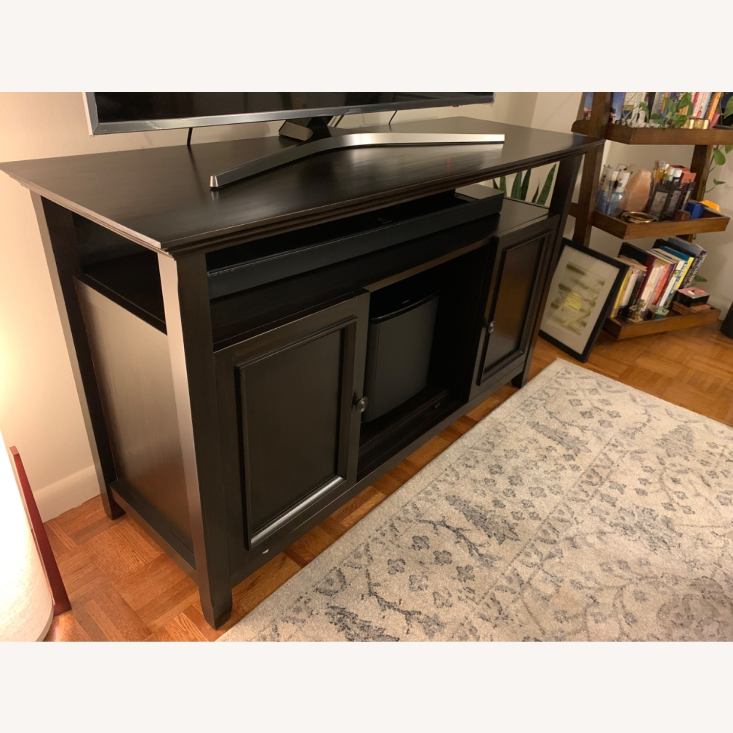 Wayfair Solid Wood TV and Media Stand - image-6