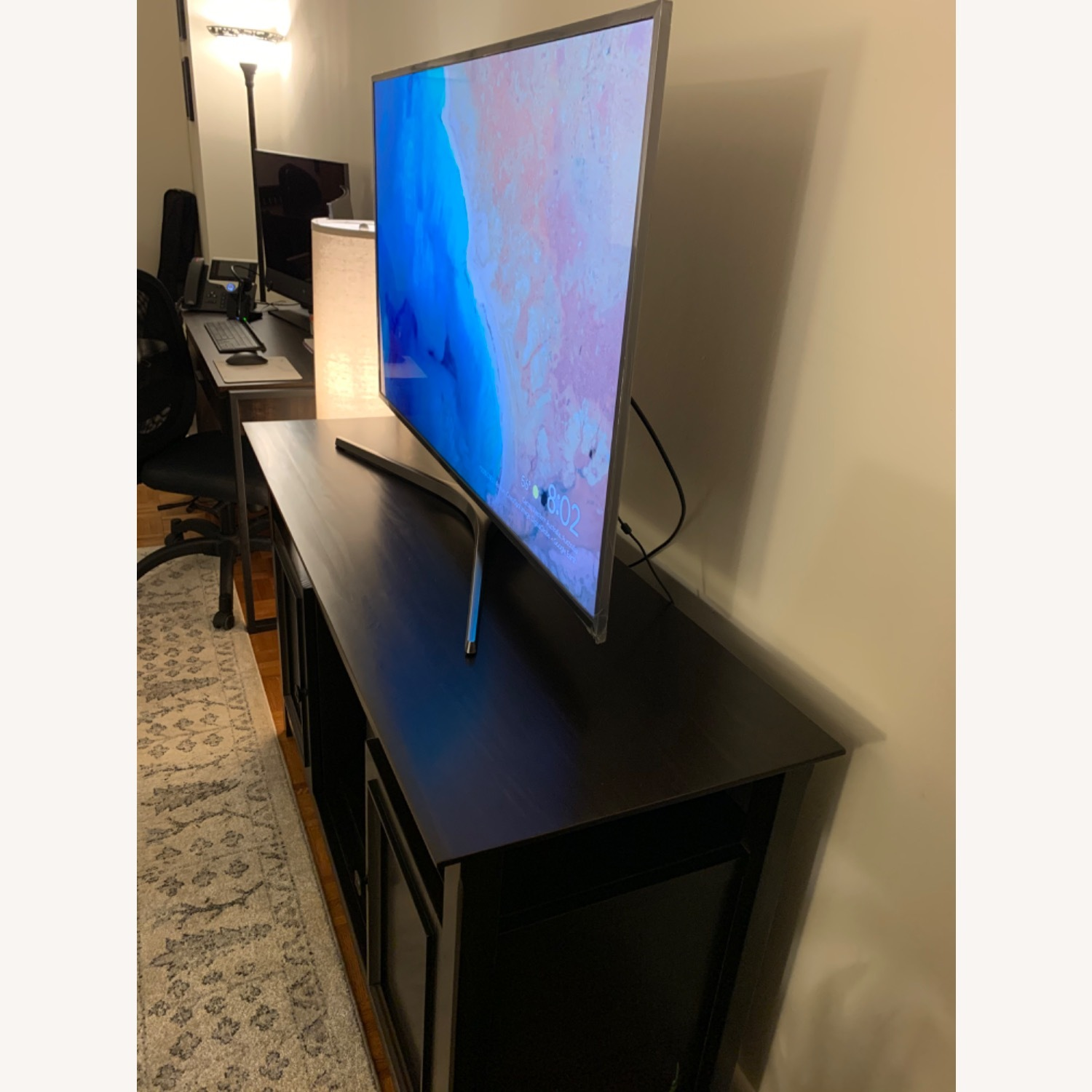 Wayfair Solid Wood TV and Media Stand - image-1