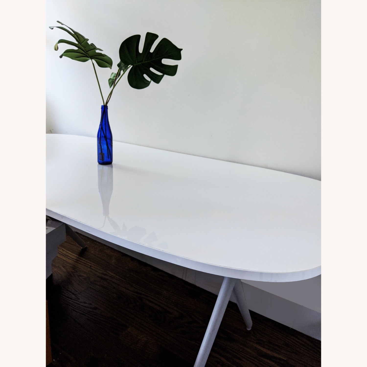 IKEA Led Dining Table - image-3