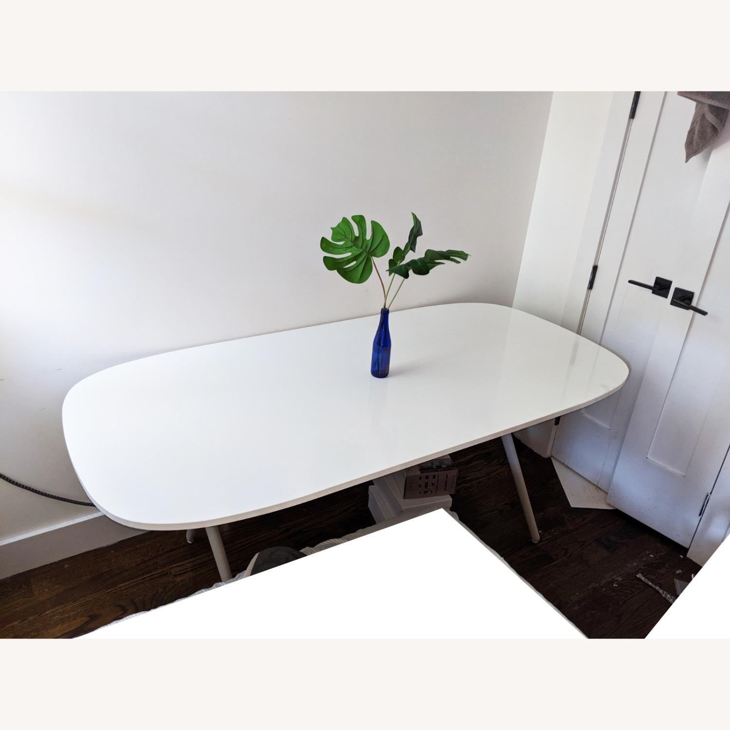 IKEA Led Dining Table - image-4