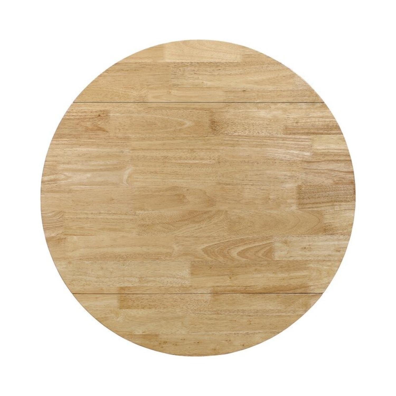 3 Piece Drop Leaf Dining Set - image-3
