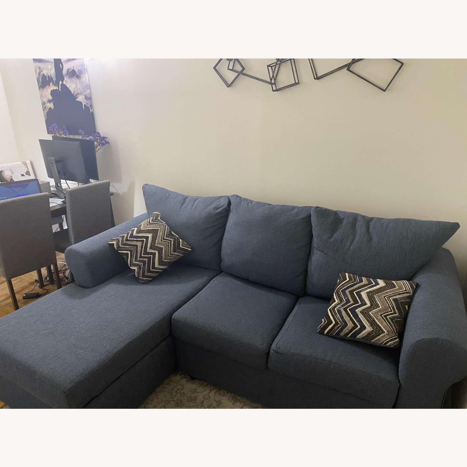 Andover Mills Varney Left Hand Facing Sectional - image-2