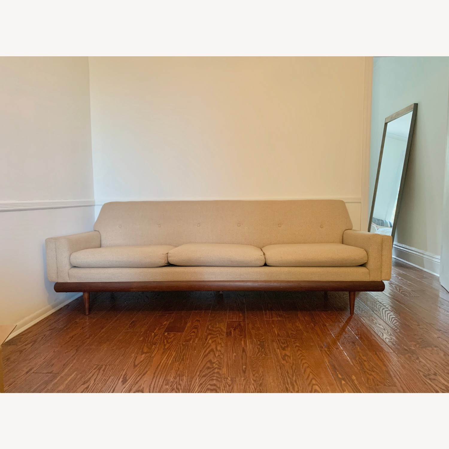 Mid Century Modern Couch - image-1