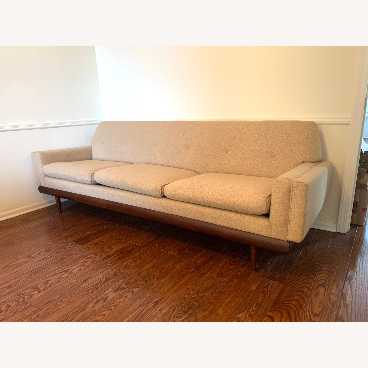 Mid Century Modern Couch - image-2