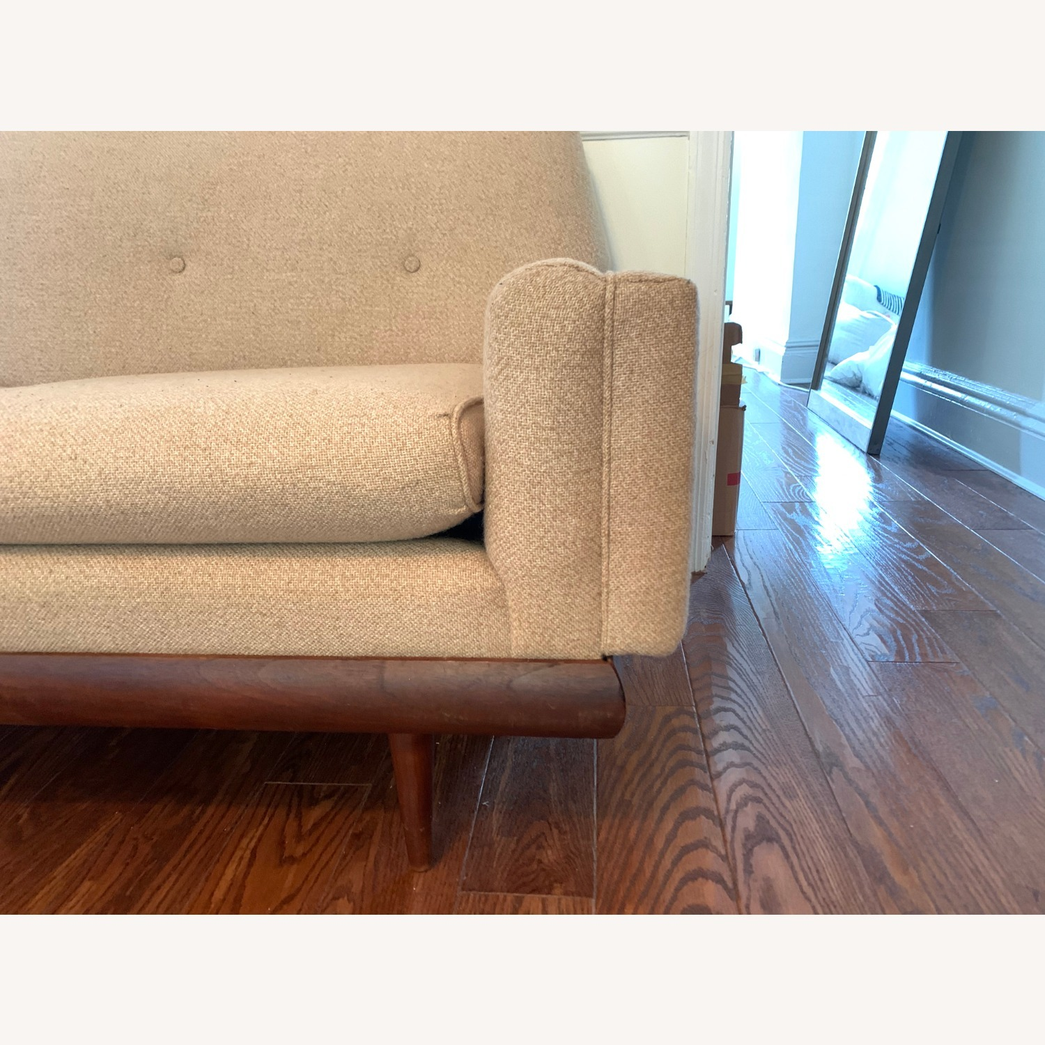 Mid Century Modern Couch - image-3