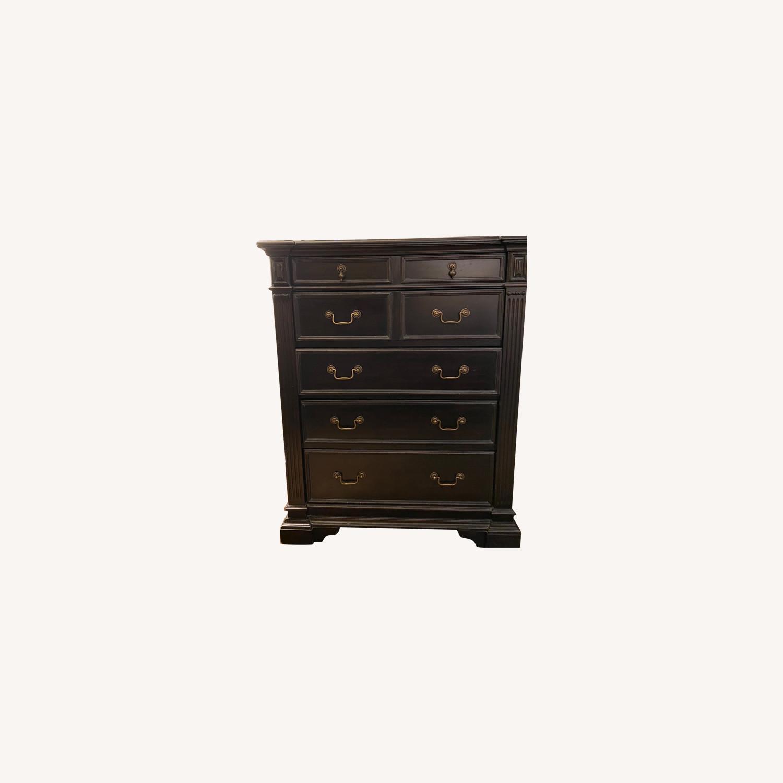 Ebony Dresser from Neiman Marcus - image-0