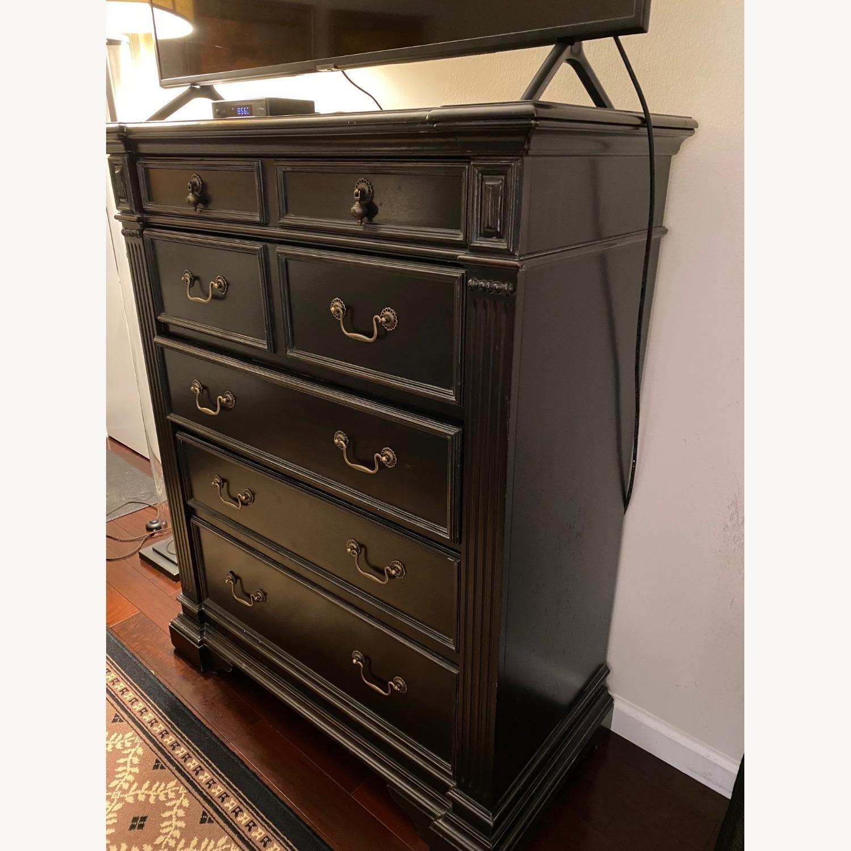 Ebony Dresser from Neiman Marcus - image-1