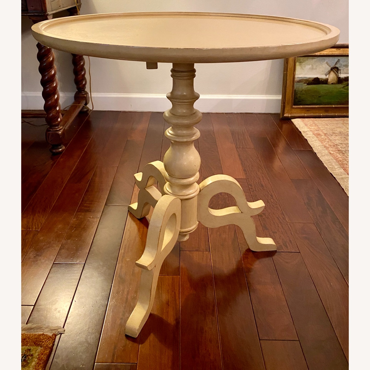 Somerset Bay Side Table - image-1
