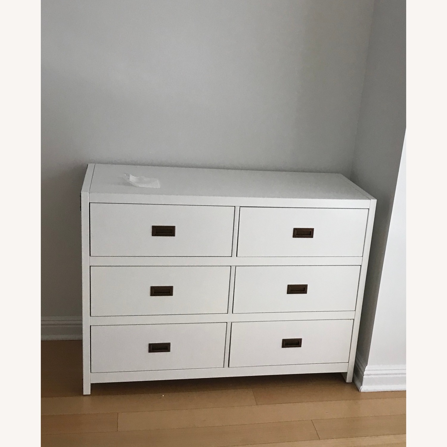 Wimslow Six Drawer Double Dresser - image-1