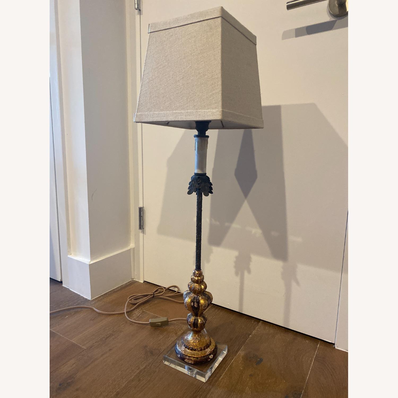Regina Andrew Design Florence Buffet Lamps - image-1