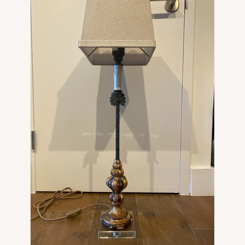 Regina Andrew Design Florence Buffet Lamps - image-2