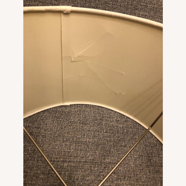 West Elm Overarching Floor Lamp - image-4