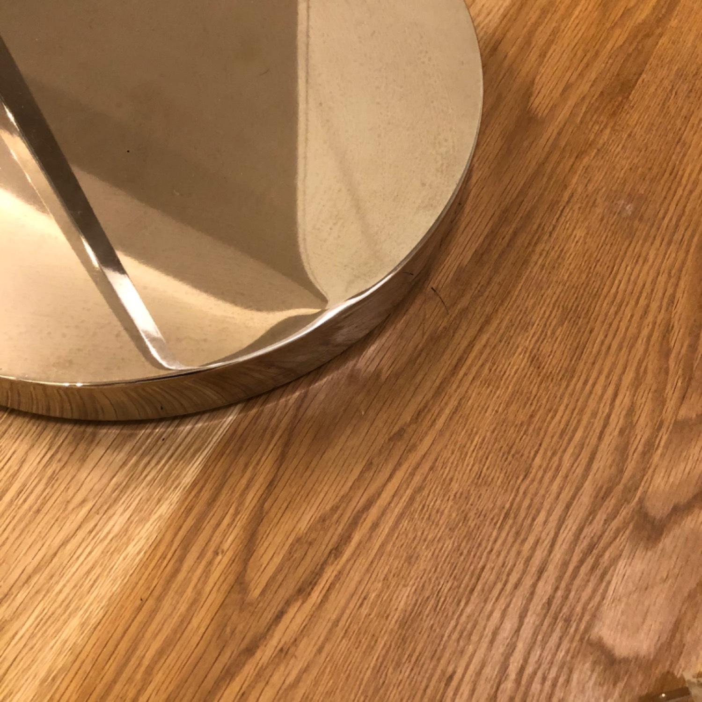 West Elm Overarching Floor Lamp - image-6