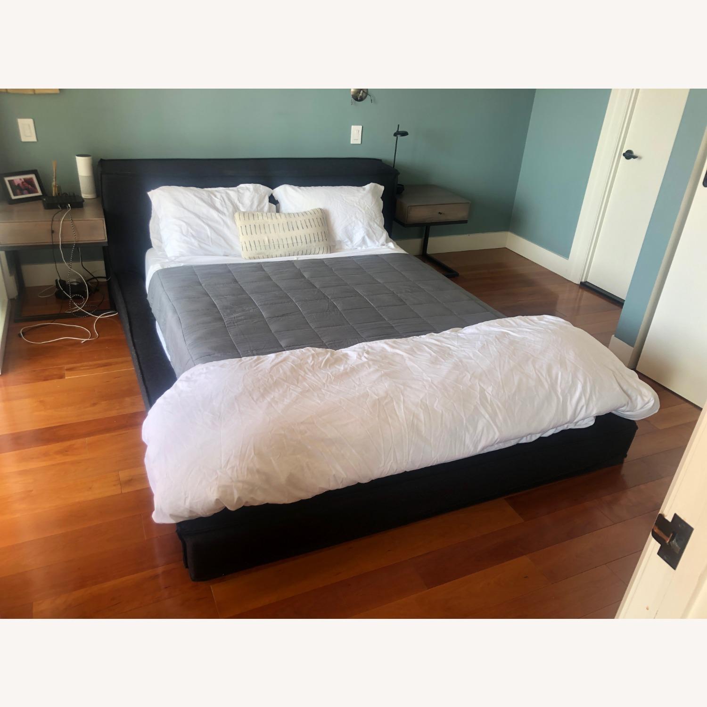 Blu Dot Dodu Modern Queen Bed - image-5