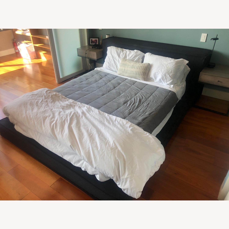 Blu Dot Dodu Modern Queen Bed - image-6