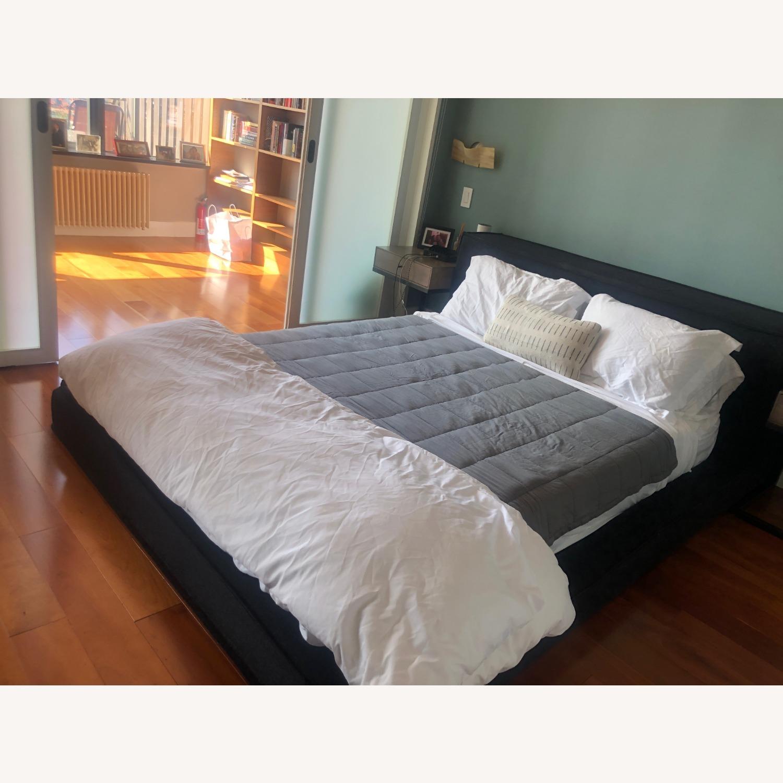 Blu Dot Dodu Modern Queen Bed - image-7