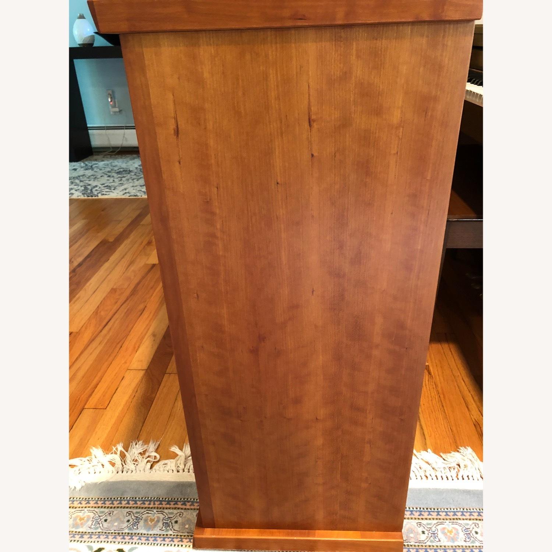 Skovby Cherry Wood Dining Room Sideboard - image-3