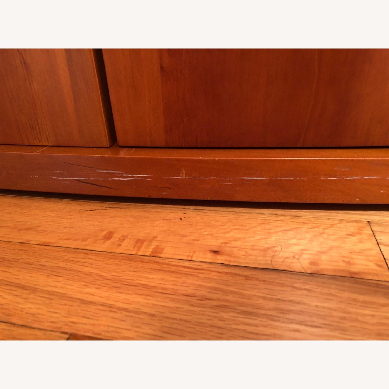 Skovby Cherry Wood Dining Room Sideboard - image-4