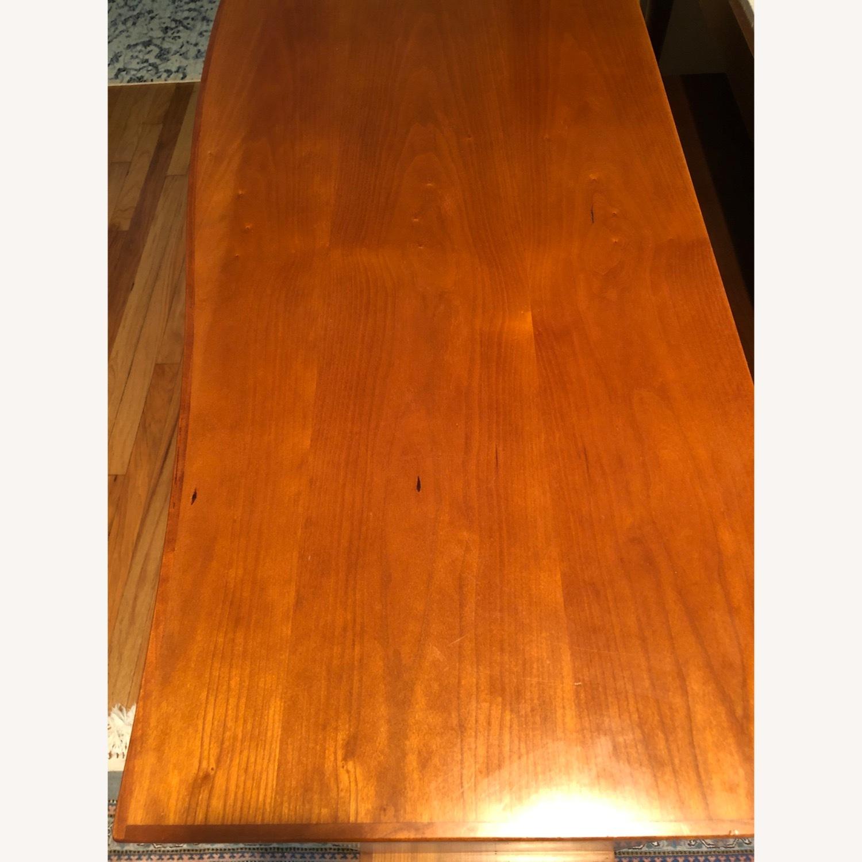 Skovby Cherry Wood Dining Room Sideboard - image-12