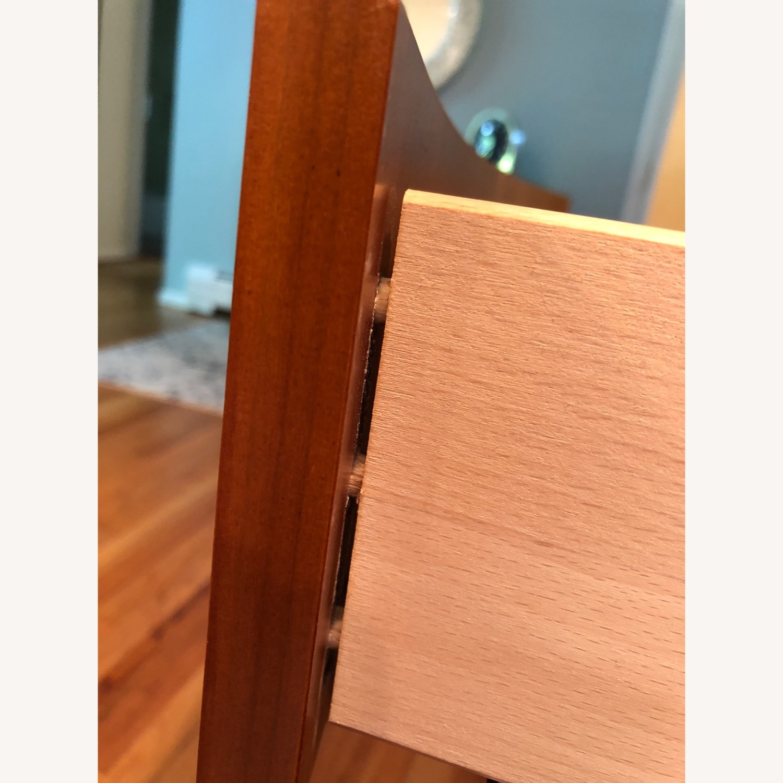 Skovby Cherry Wood Dining Room Sideboard - image-6