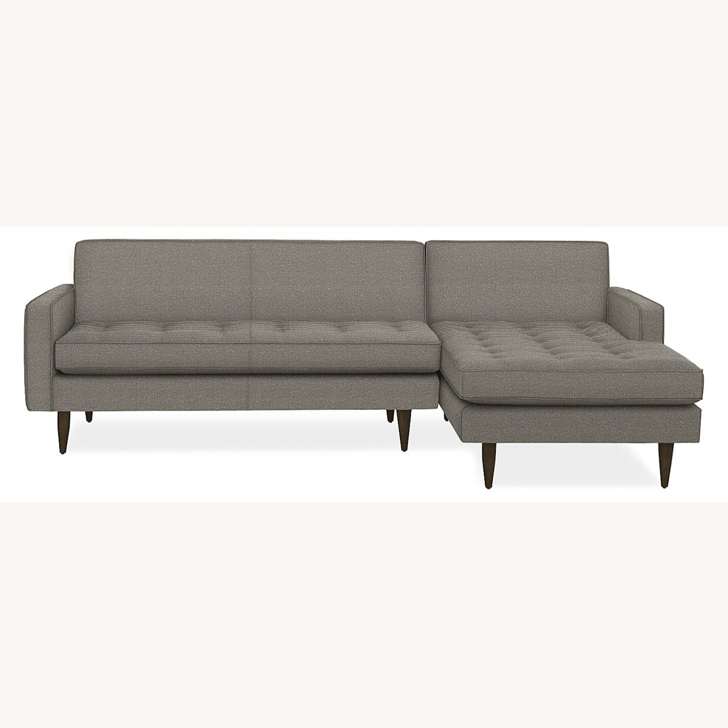 Room & Board Reese Right-Arm Chaise - image-0