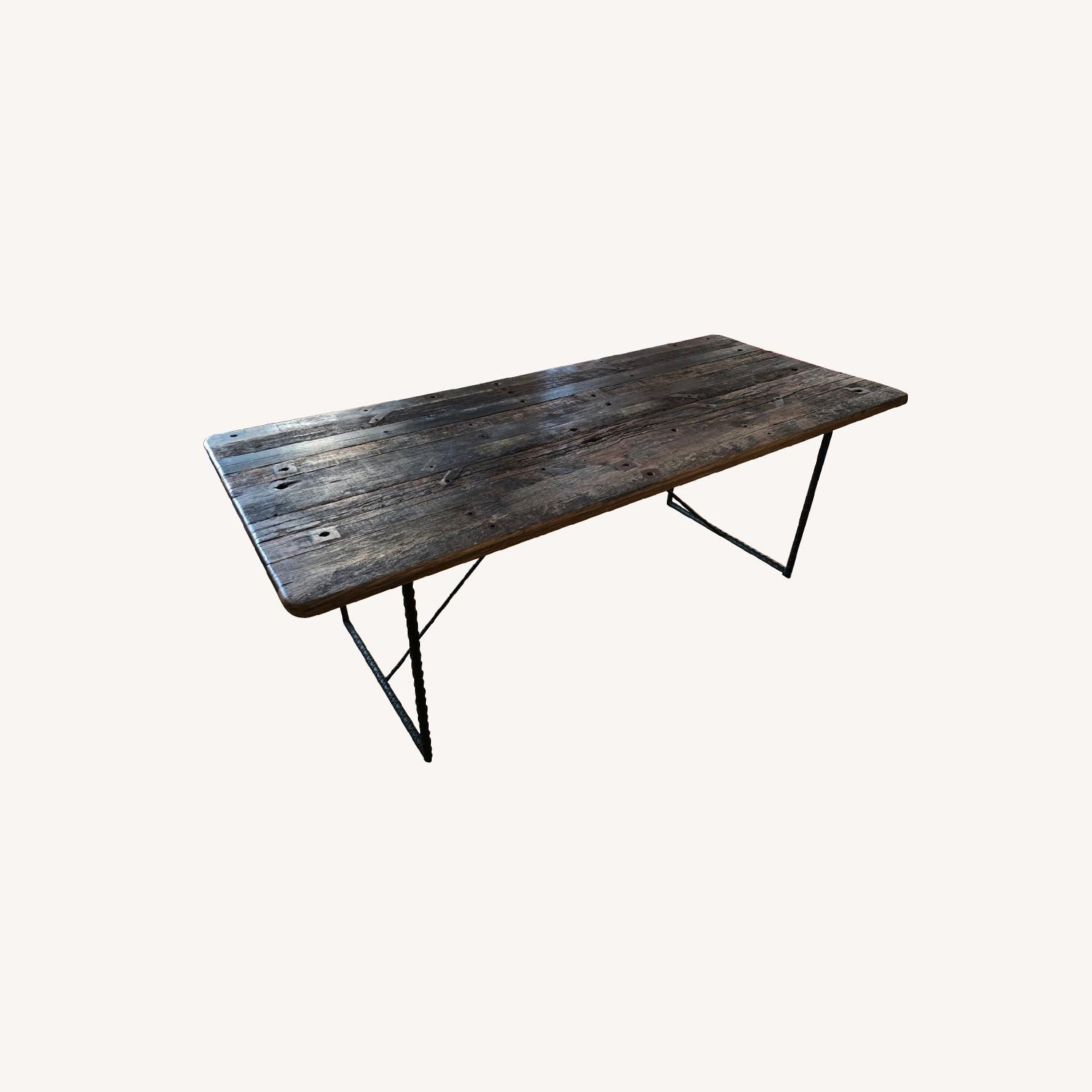ABC Carpet & Home Dining Table - image-0