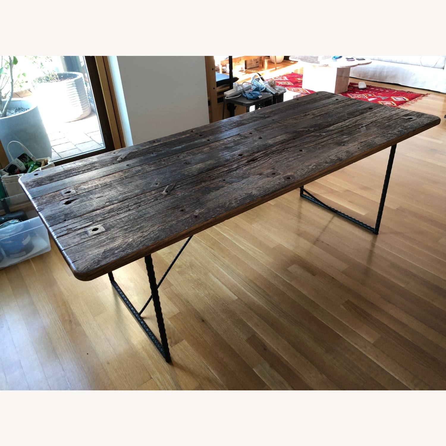 ABC Carpet & Home Dining Table - image-2