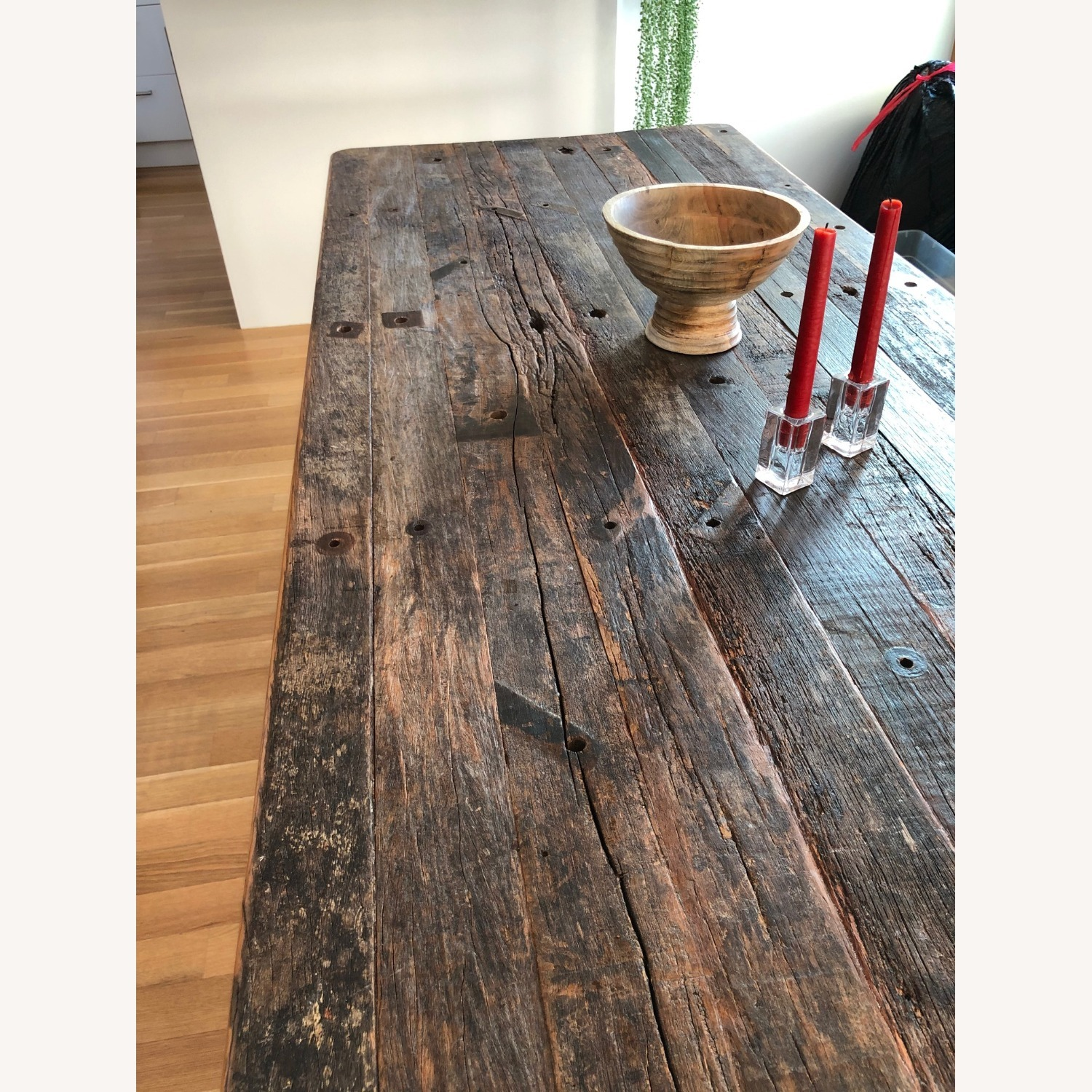 ABC Carpet & Home Dining Table - image-3