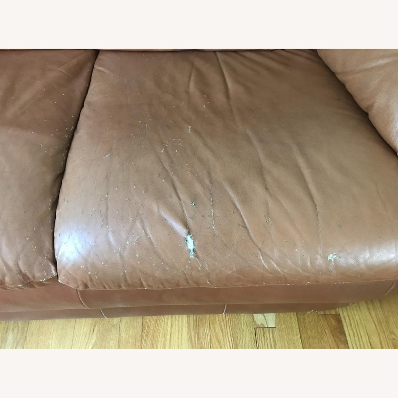 Natale Furniture 2 Seat Sofa - image-4