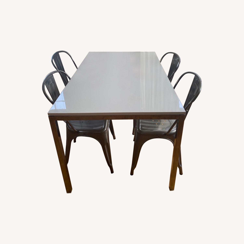 IKEA Dining Set - image-0