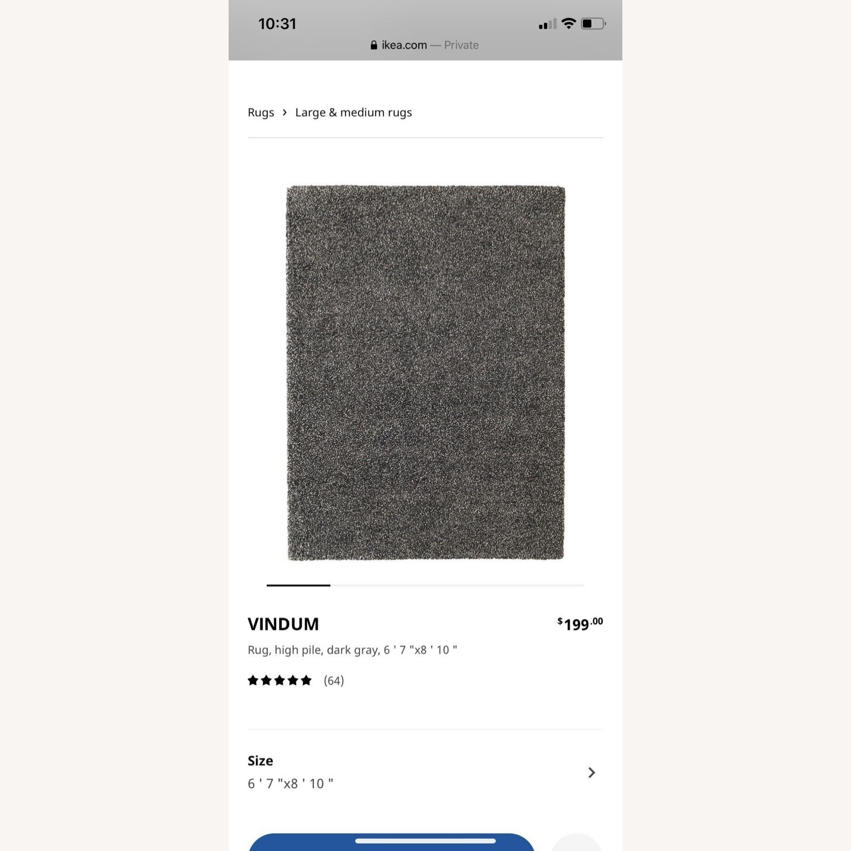 IKEA Area Rug - image-4