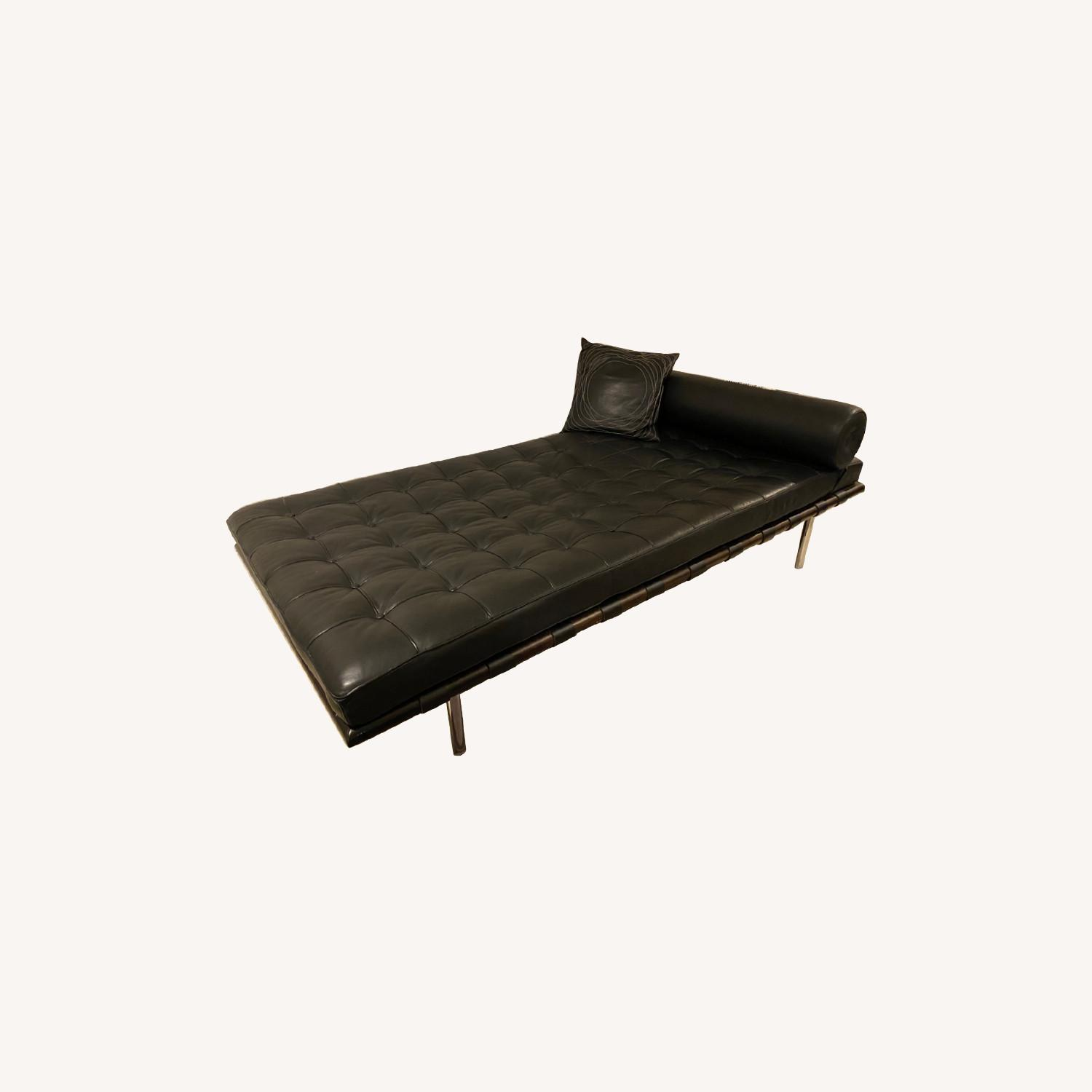 Knoll Barcelona Couch - image-0