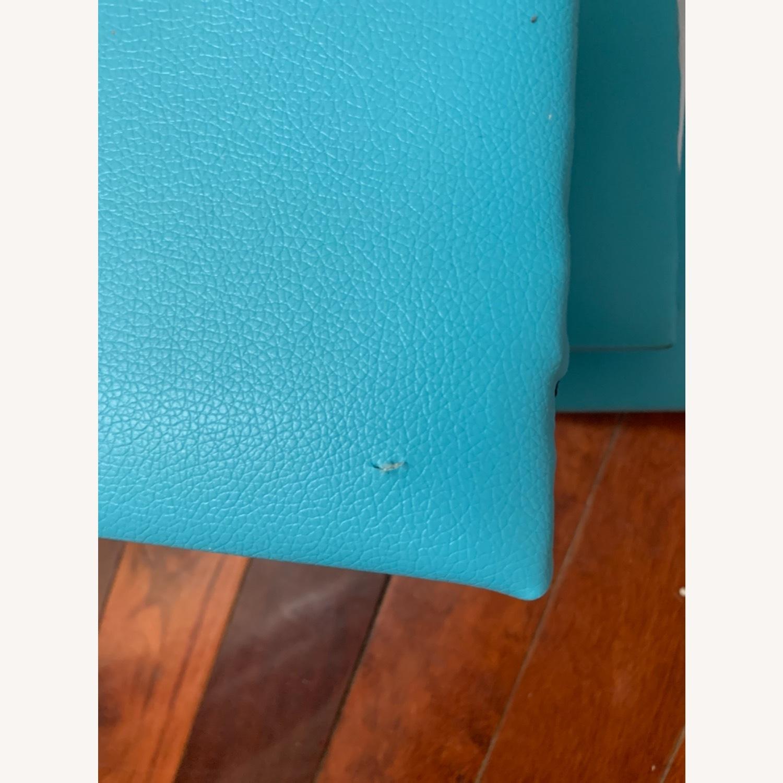 JoJo Siwa Upholstered Twin Platform Bed - image-5