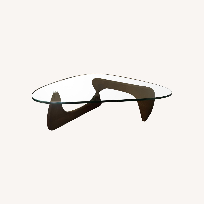 Manhattan Home Design Noguchi Coffee Table - image-0