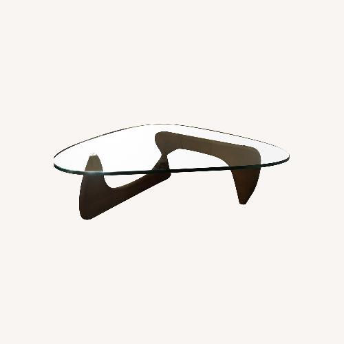 Used Manhattan Home Design Noguchi Coffee Table for sale on AptDeco