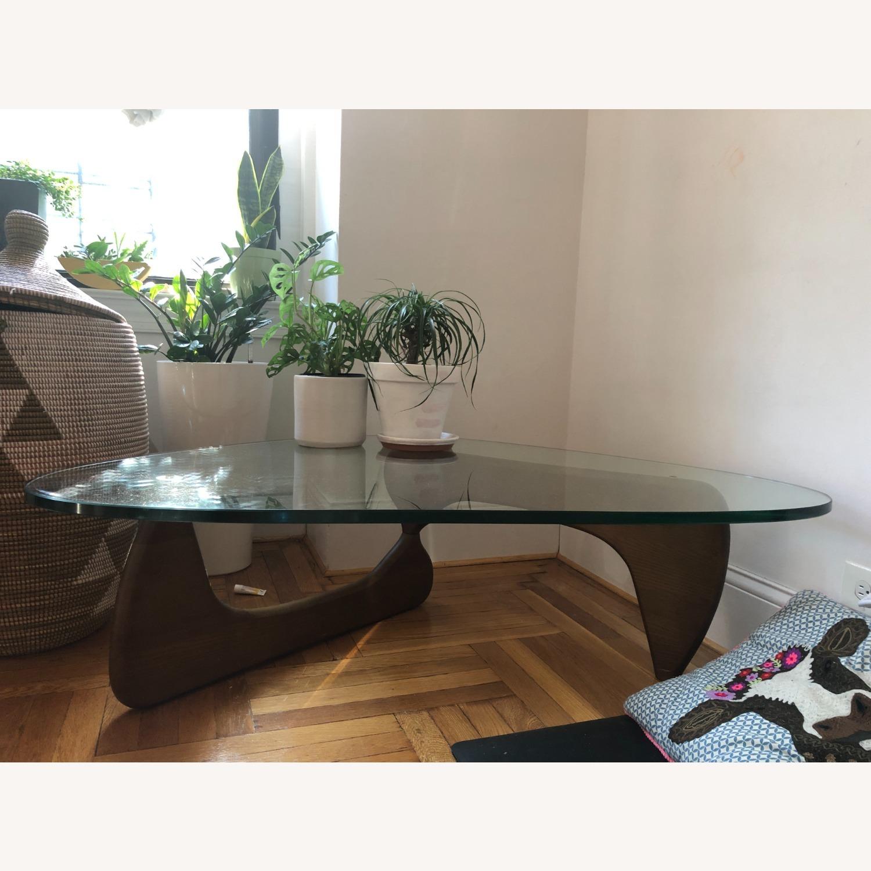 Manhattan Home Design Noguchi Coffee Table - image-1