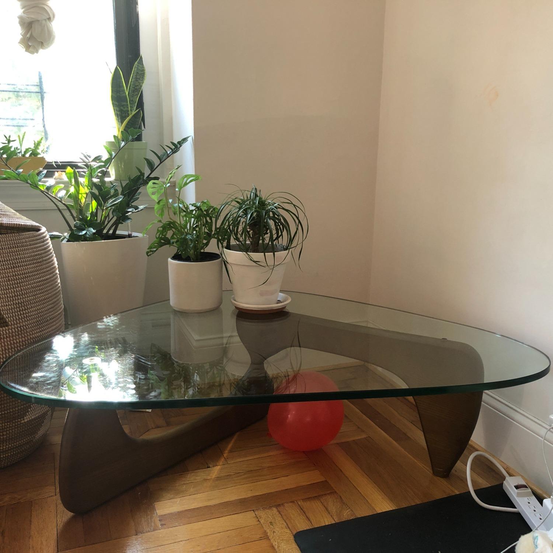 Manhattan Home Design Noguchi Coffee Table - image-3