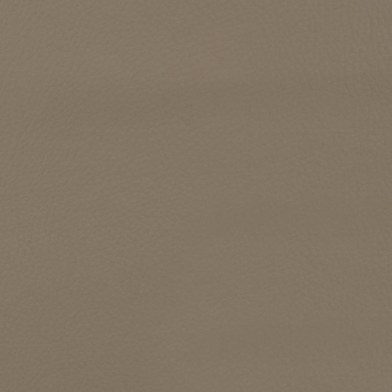 Bar Stool W/ Adjustable Base In Beige Leatherette - image-3
