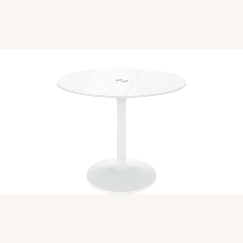 BoConcept New York Glass Table - image-2