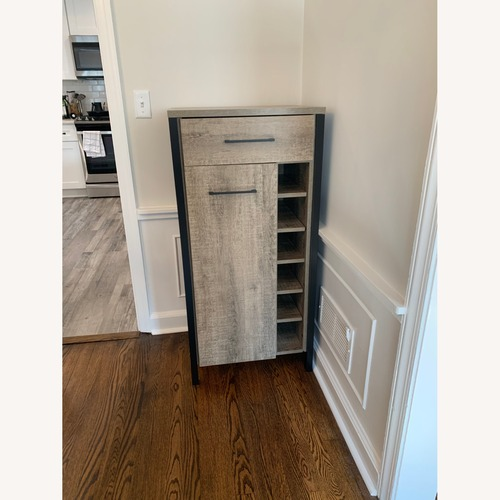 Used South Shore Furniture Bar Cart / Storage for sale on AptDeco