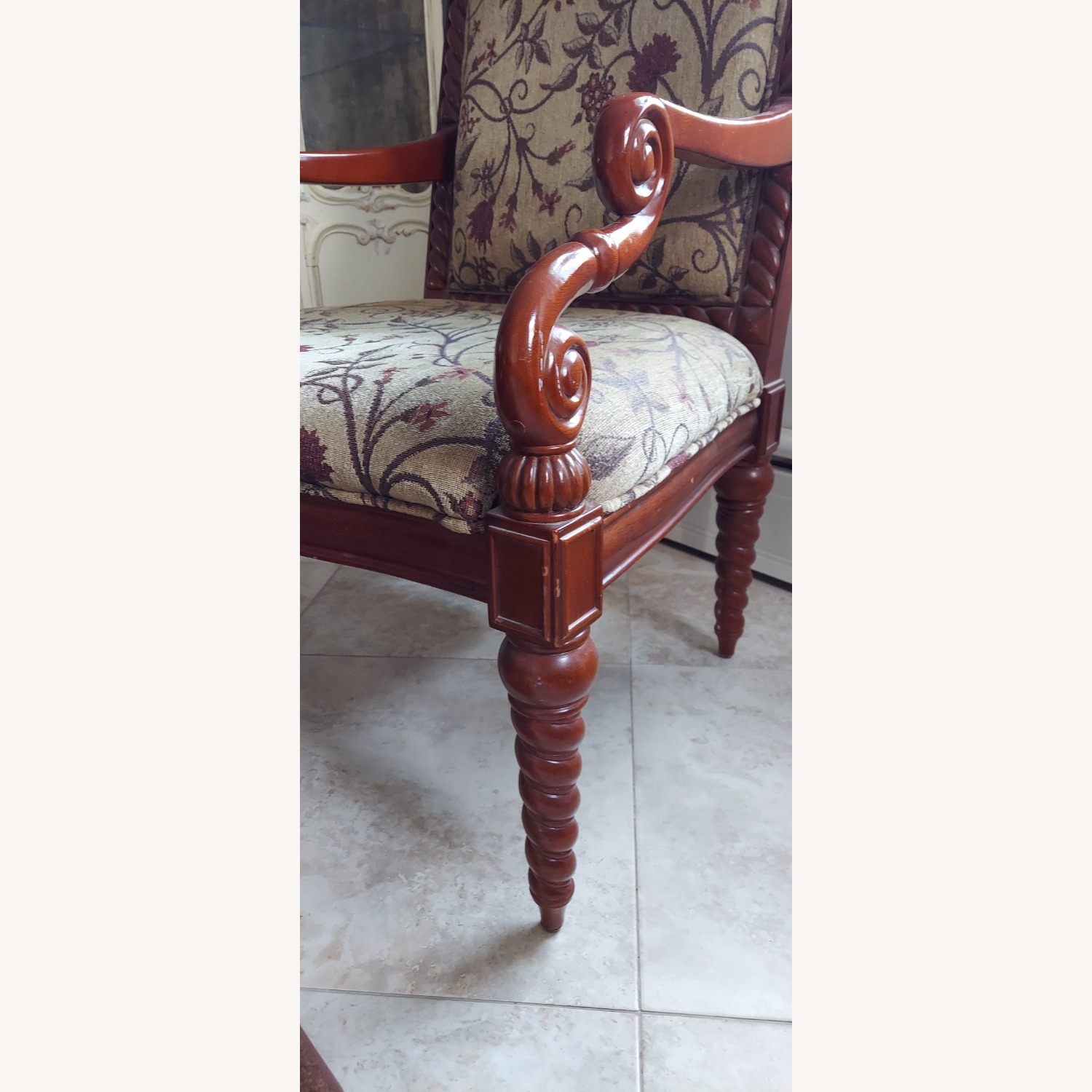Bombay Company Accent Chair - image-3