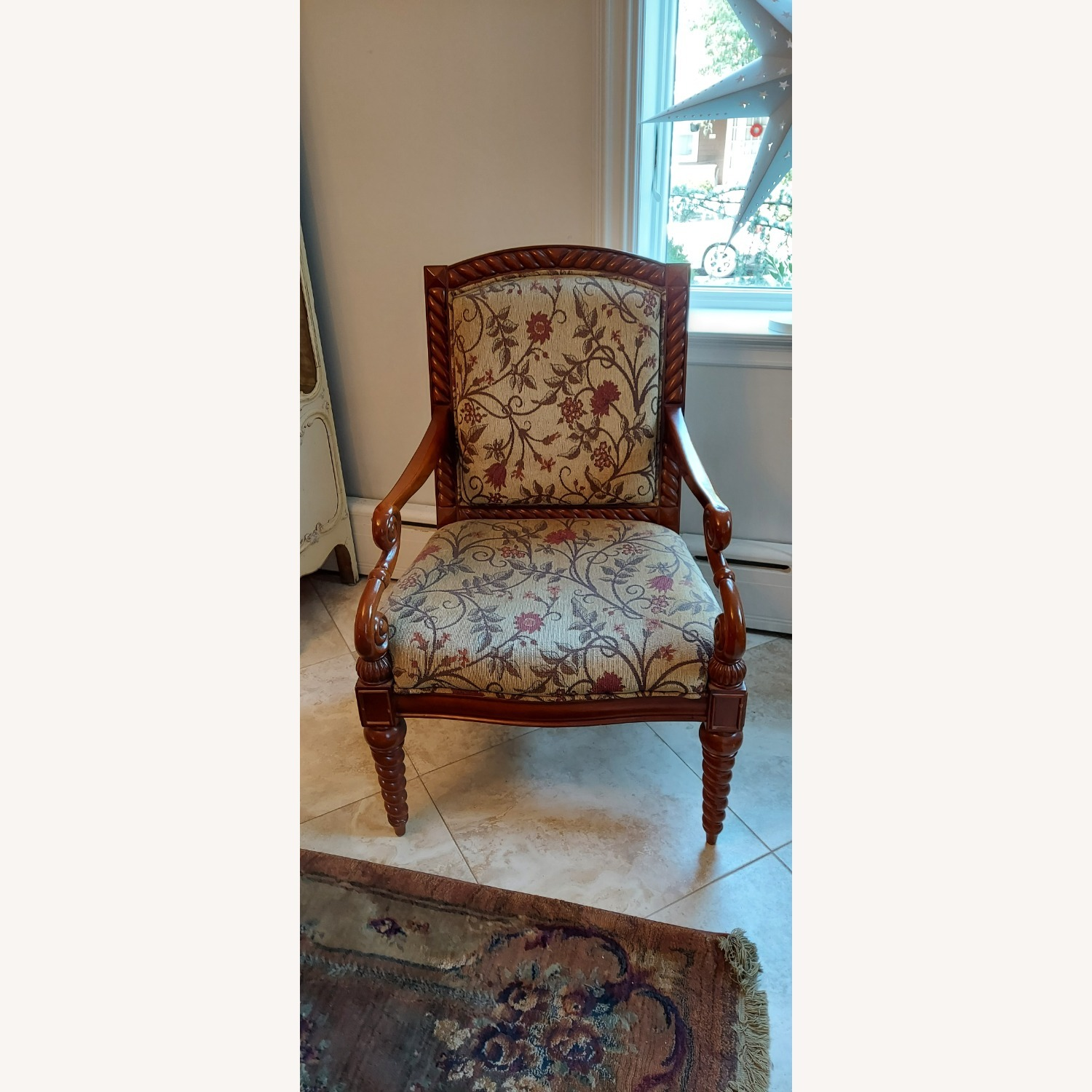 Bombay Company Accent Chair - image-1