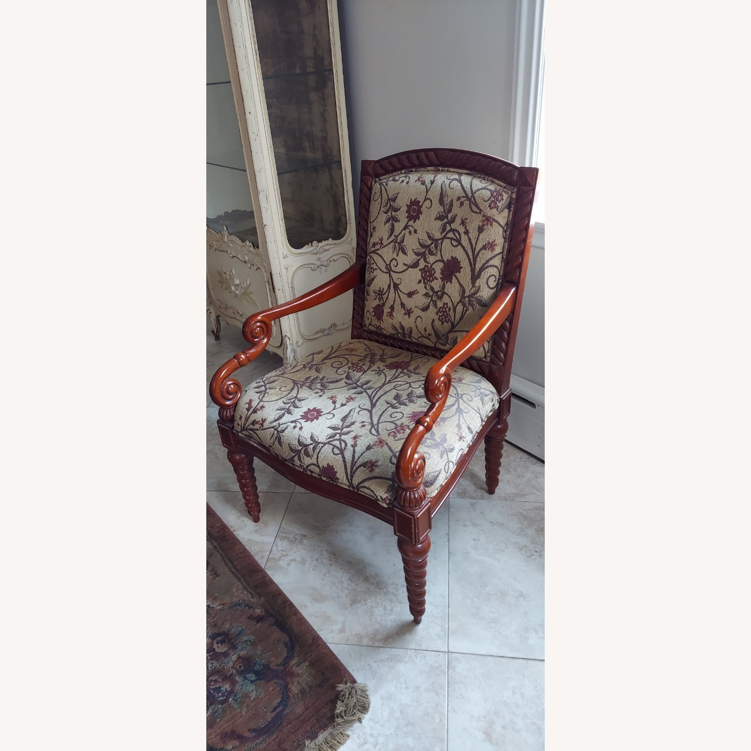 Bombay Company Accent Chair - image-2