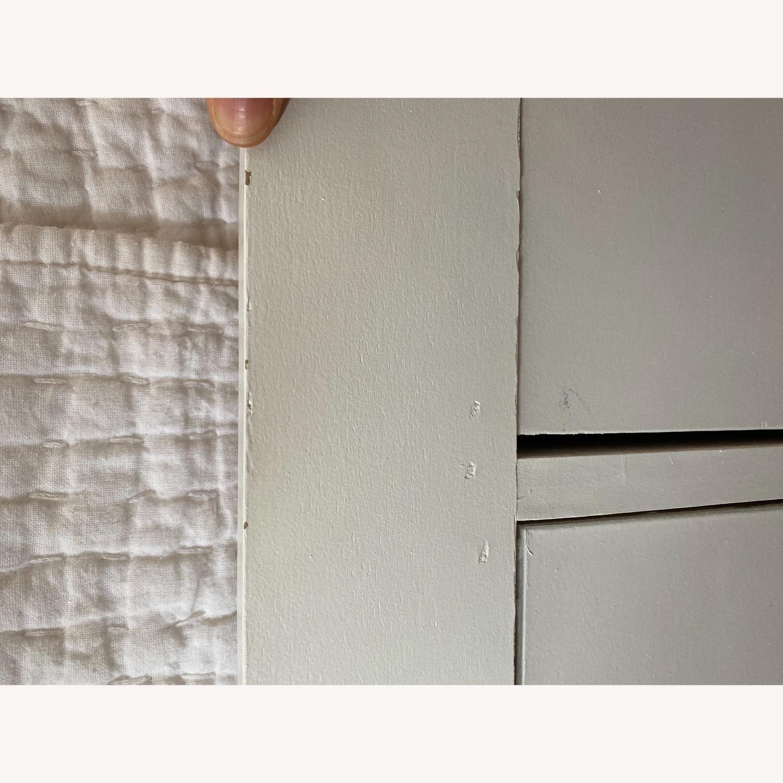 Custom Full Size Platform Storage Bed - image-7
